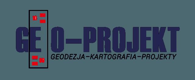 Geo-projekt - usługi geodezyjno-projektowe